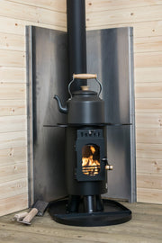 The Traveller Stove