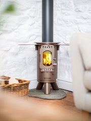 The Fintan™ Stove