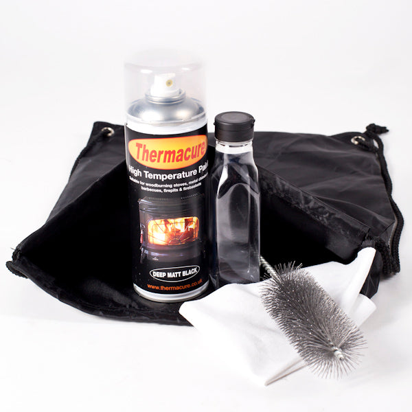 Frontier Stove Care Kit