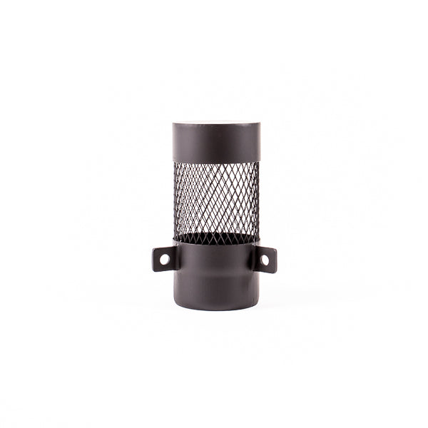 Traveller Stove 500s Flue Kit with Spark Arrestor