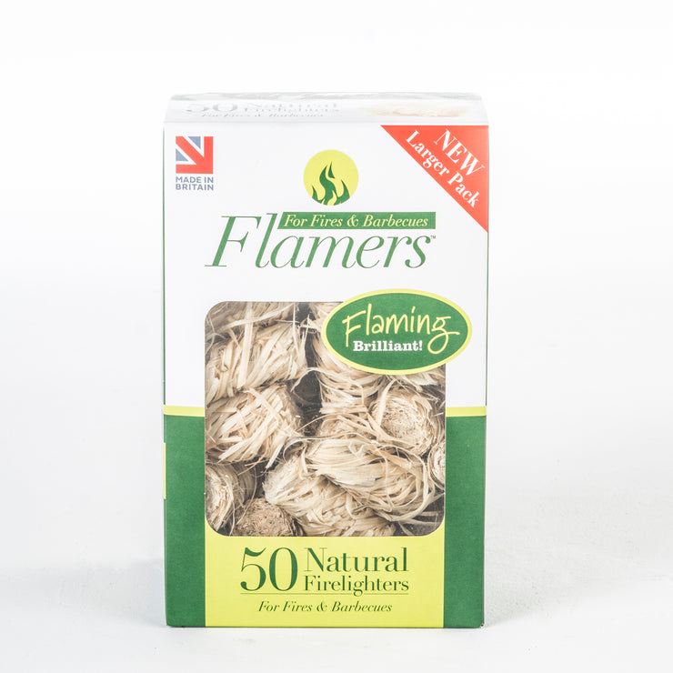 Box of Firelighters