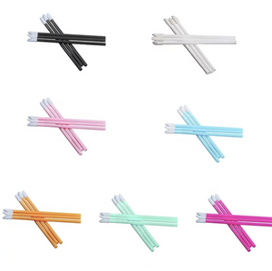 Disposable Wand Applicator 50pk various colours