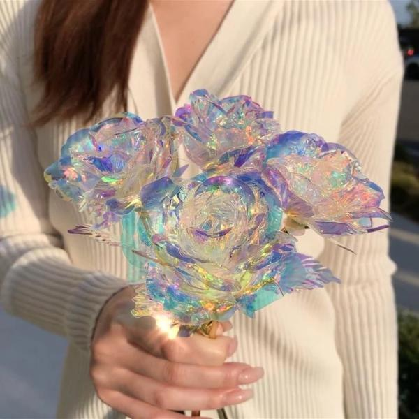 GALAXY ROSE gift for her (Buy More Save More)