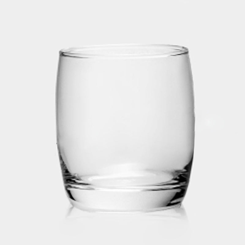 Custom Large Stemless Wine Glasses Cups(Set of 6)