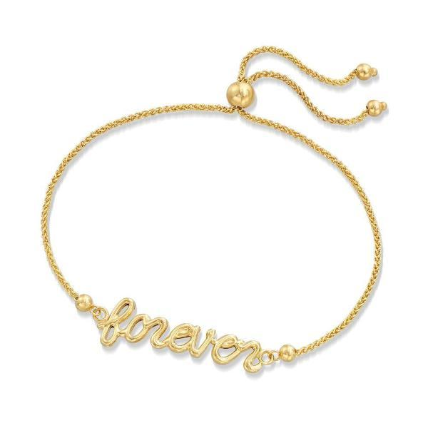 Personalized Delicate Name Bracelet Length Adjustable - customgiftsmall