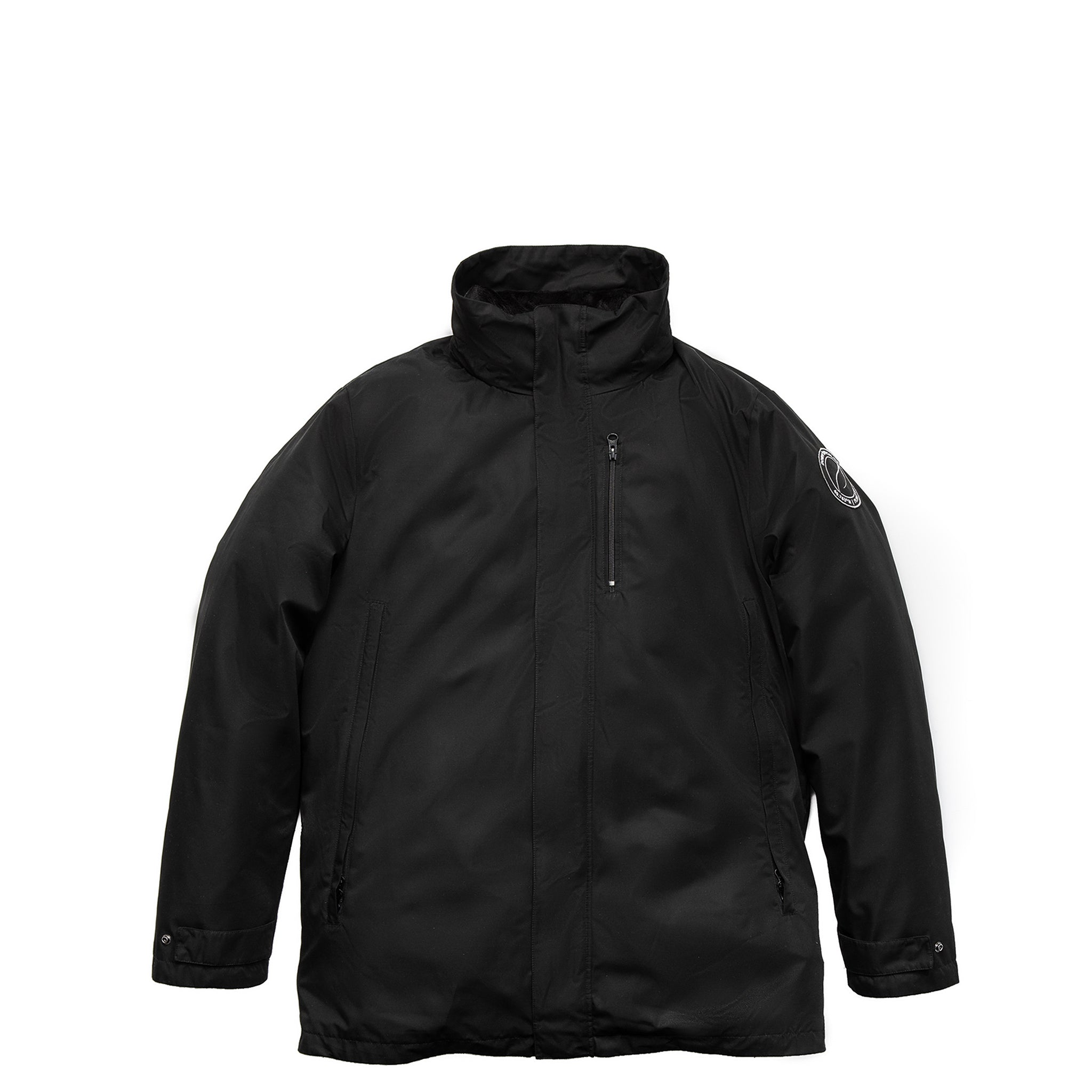 Down Official 3-in-1 Daniel Parka