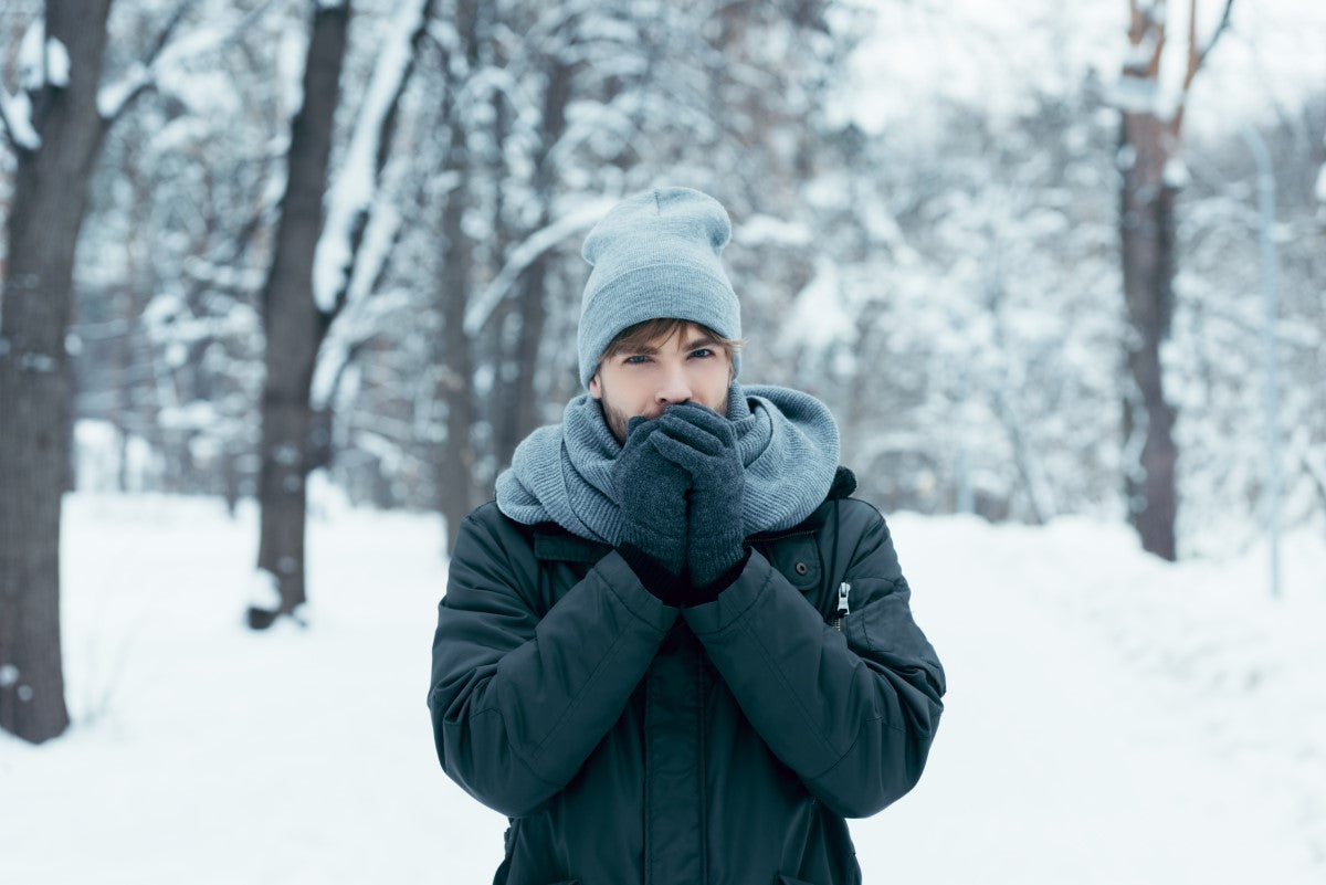 Is Thermal Underwear Necessary in the Winter?