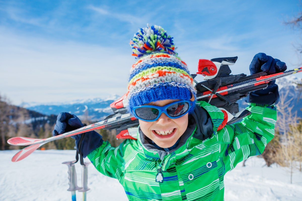 Ski Clothing and Must-Haves for Boys
