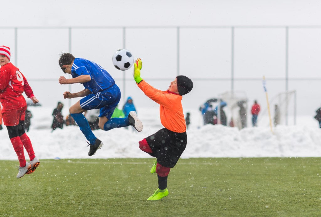 The Best Cold Weather Soccer Gear for Boys