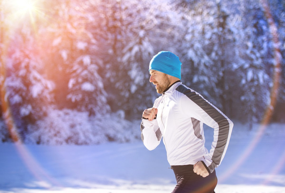 Extreme Weather Thermals for the Extreme Athlete: A Seasonal Guide for Men