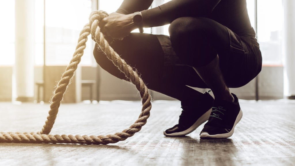 3 Ways to Speed up Your Recovery After a HIIT Workout