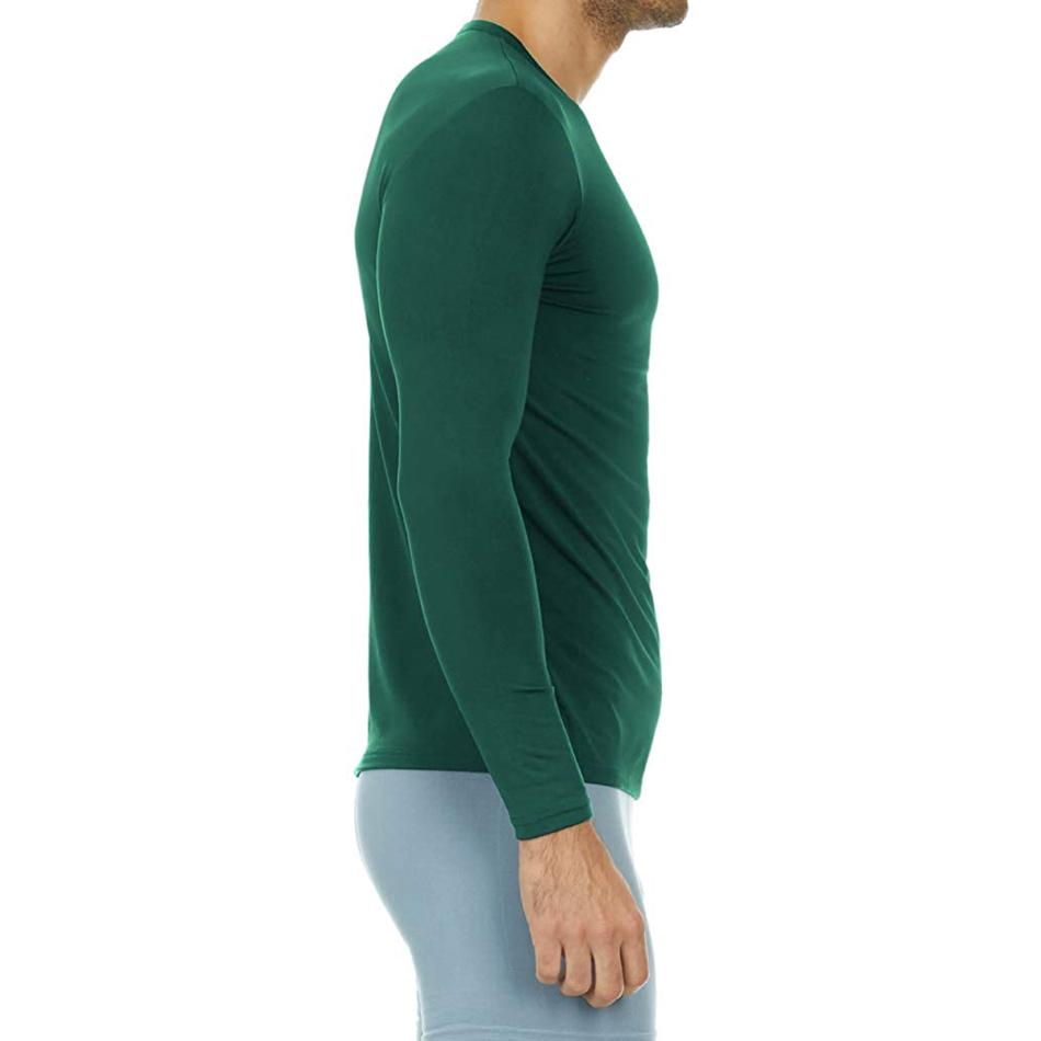 Men's Ultra Soft Thermal Baselayer Shirt