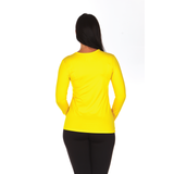 Women's Ultra Soft Thermal Baselayer Shirt