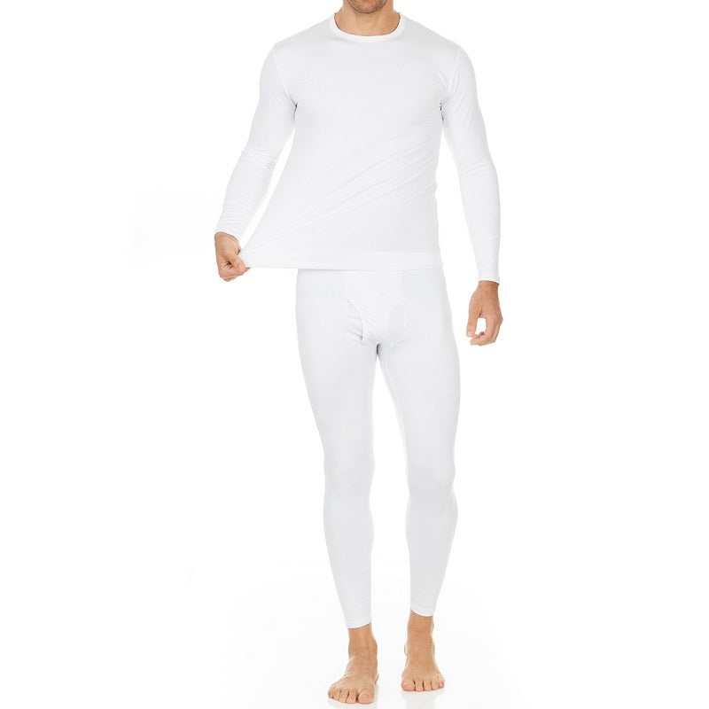 Thermajohn Men's Ultra Soft Thermal Underwear Set