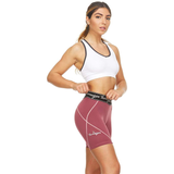 Women's Athletic Compression Shorts