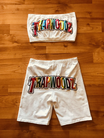 Trapwoodz Barbie Princess Set