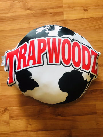 Trapwoodz Dream-A-Pillow