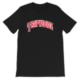 Trapwoodz Original T-Shirt (Black)