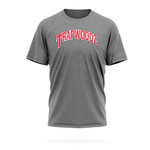 Trapwoodz Original T-Shirt (Grey)