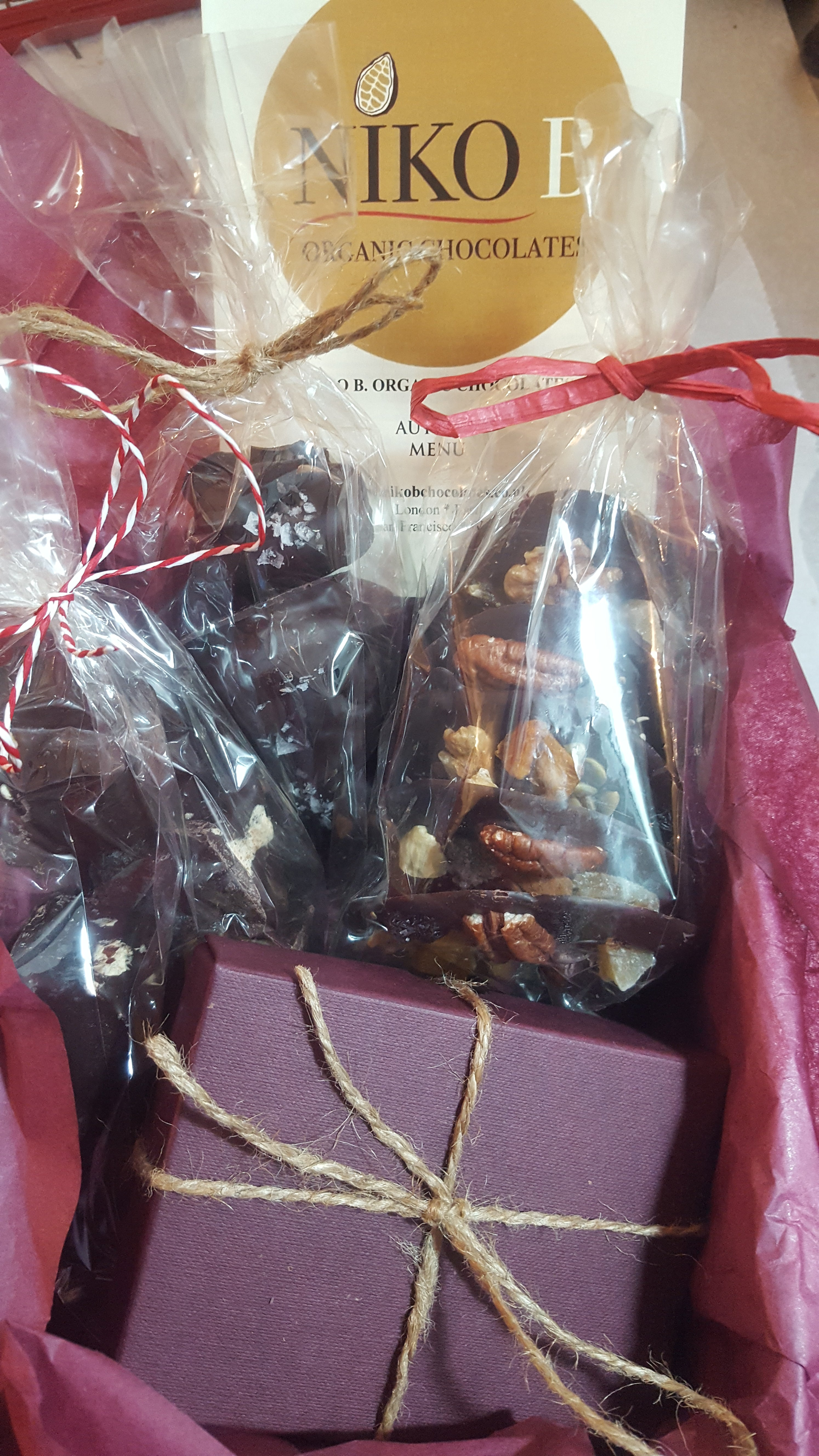 Salted Caramel Assortment Plus: Our Premium Gift Sets