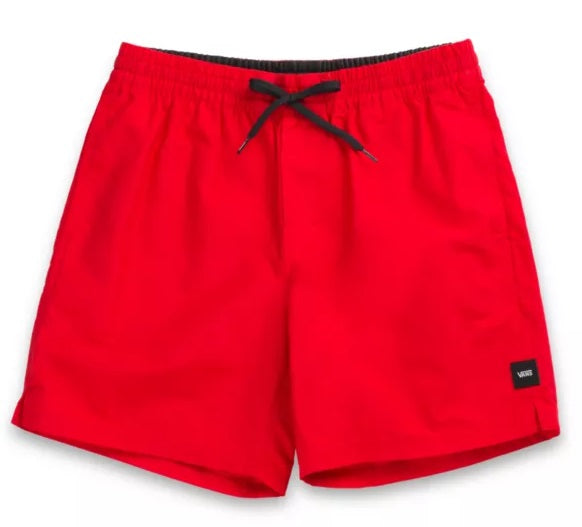 "Maillot et Short Rouge "" Primary volley"" - 8-14 ans"