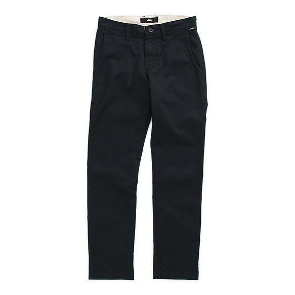 BOYS AUTHENTIC CHINO STRETCH PANTALON