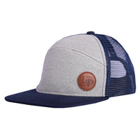 CASQUETTE SNAPBACK TRUCKER (ORLEANS)