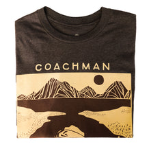 Load image into Gallery viewer, Coachman Mountain T-shirt