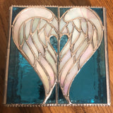 Angel Wing Jewelry Box