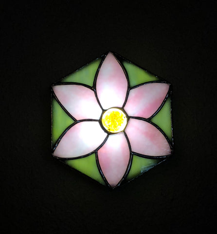Flower Nightlight