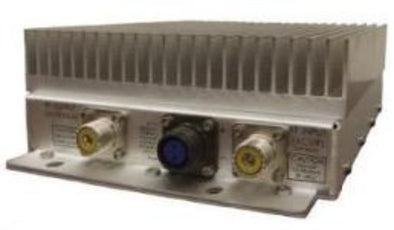 VHF 100 WATT LAND MOBILE RF AMPLIFIER: VHF-100W