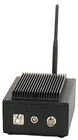 COFDM Video Transmitter and Receiver Set