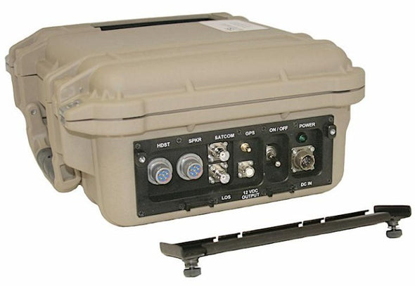 Mobile Handheld Radio Box