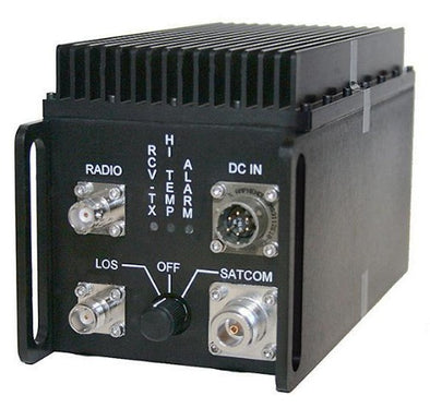 RF AMPLIFIER: RAMP-25