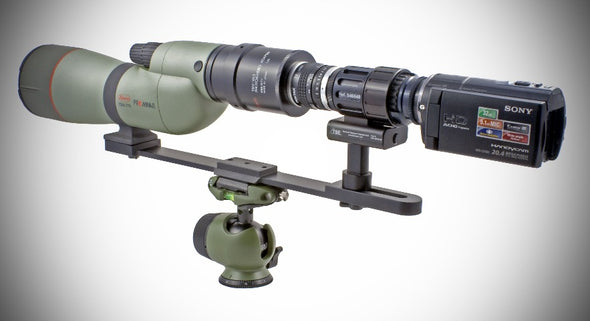 Night Vision Modular Pocket Scope