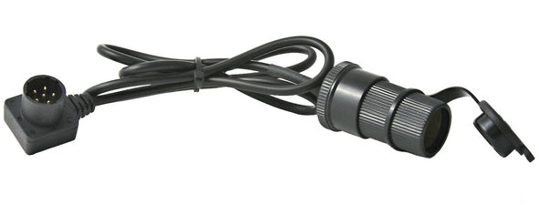 Female Cigarette to BA-5590 Power Cable