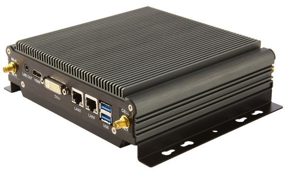 RUGGED MILSPEC HYBRID VIDEO ENCODER: VB-35