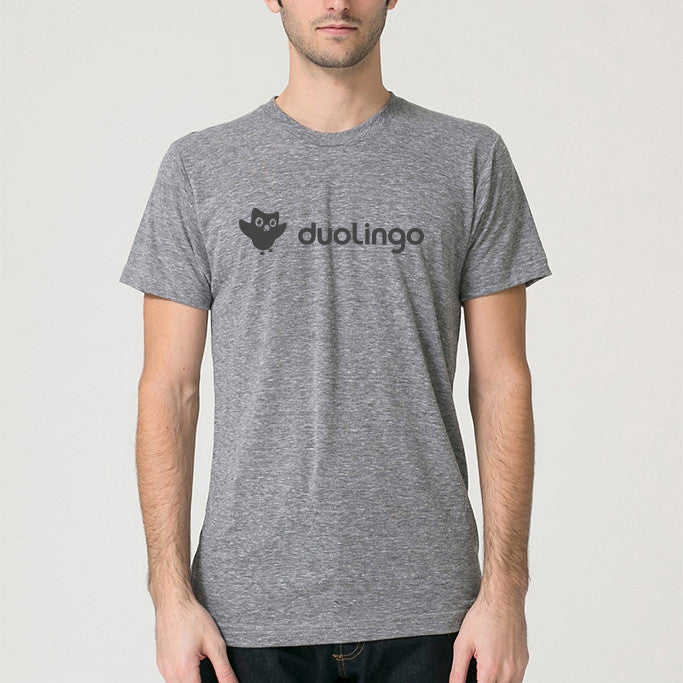 Gray Owl T-shirt