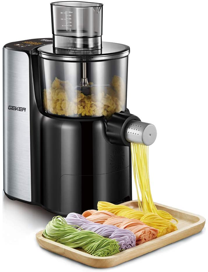 GEKER fully automatic Pasta machine