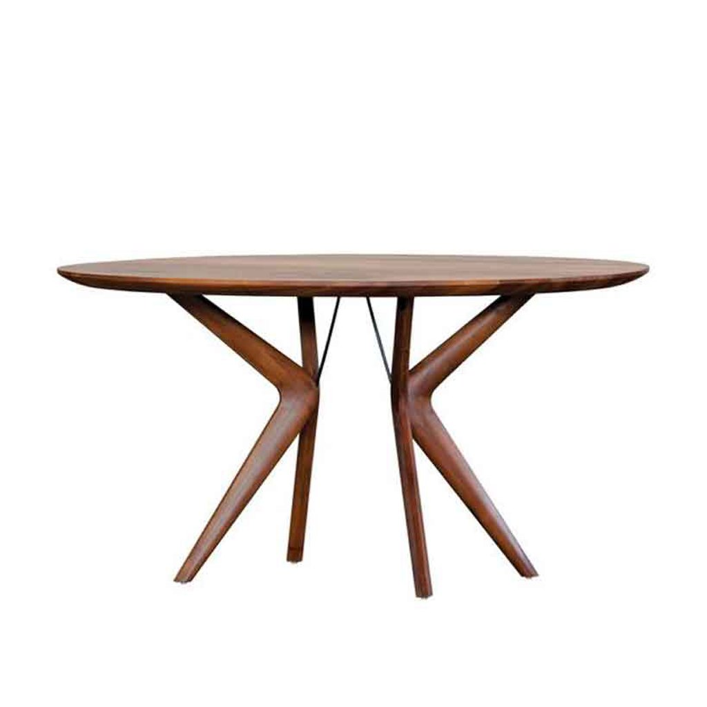 Lakri Table by Artisan