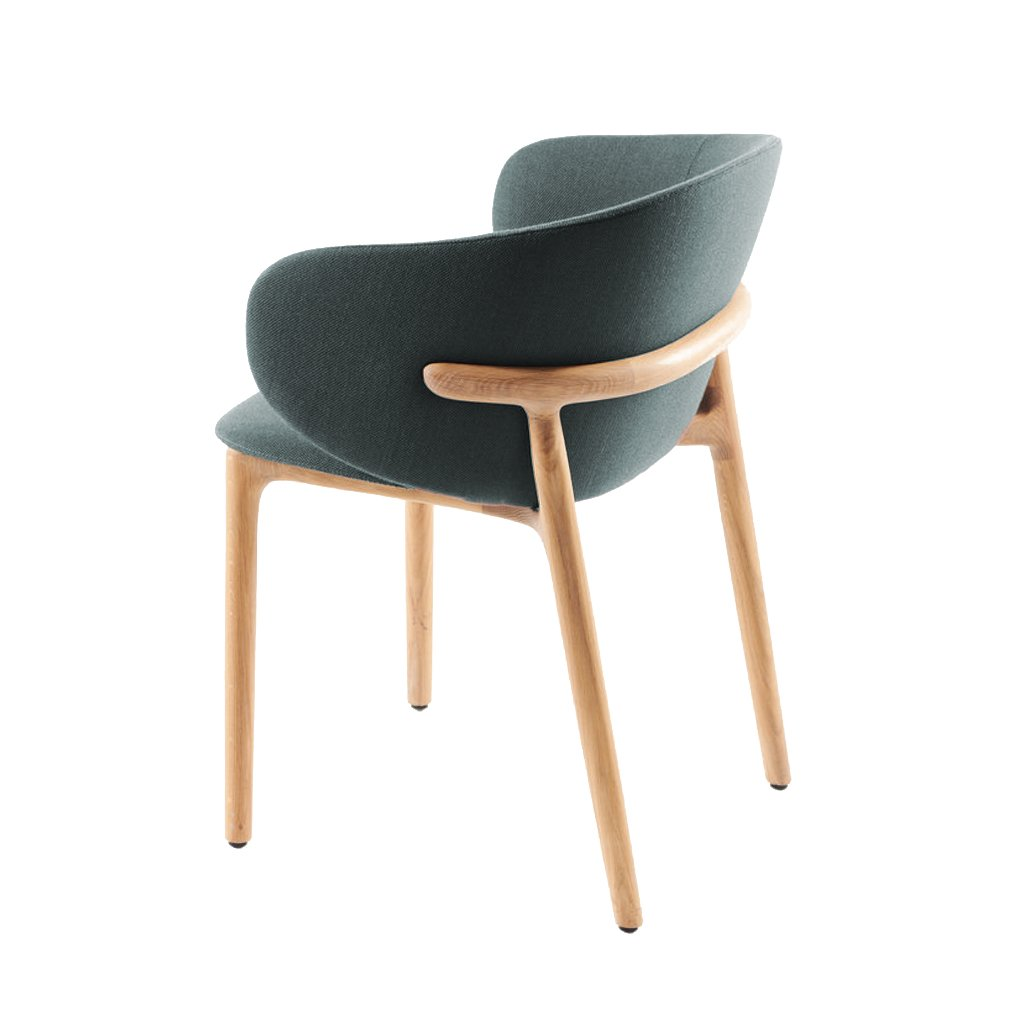 Mela Chair by Artisan