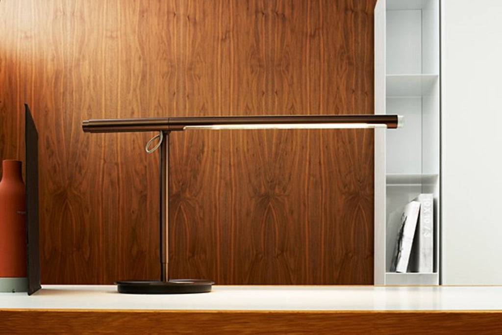 Arm Lamp by Pablo Designs