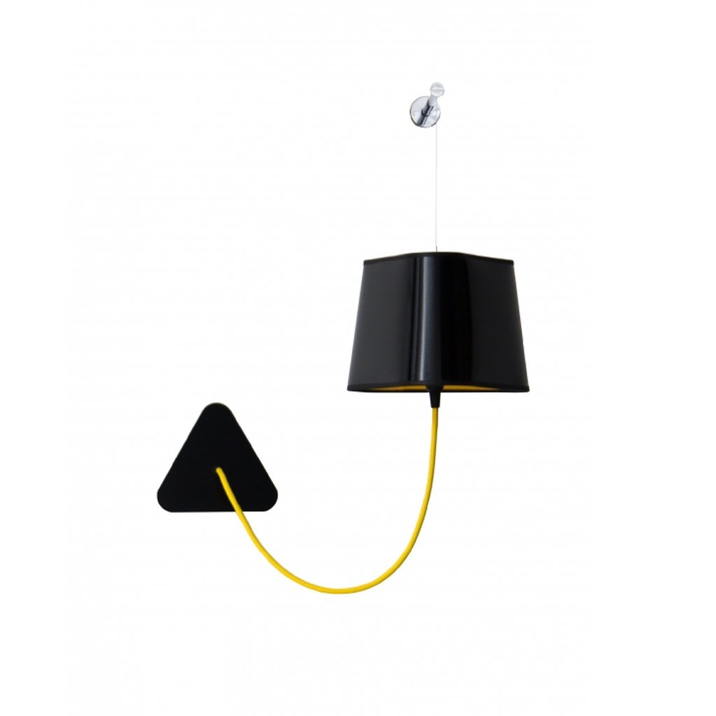Pet Wall Lamp by Designheure
