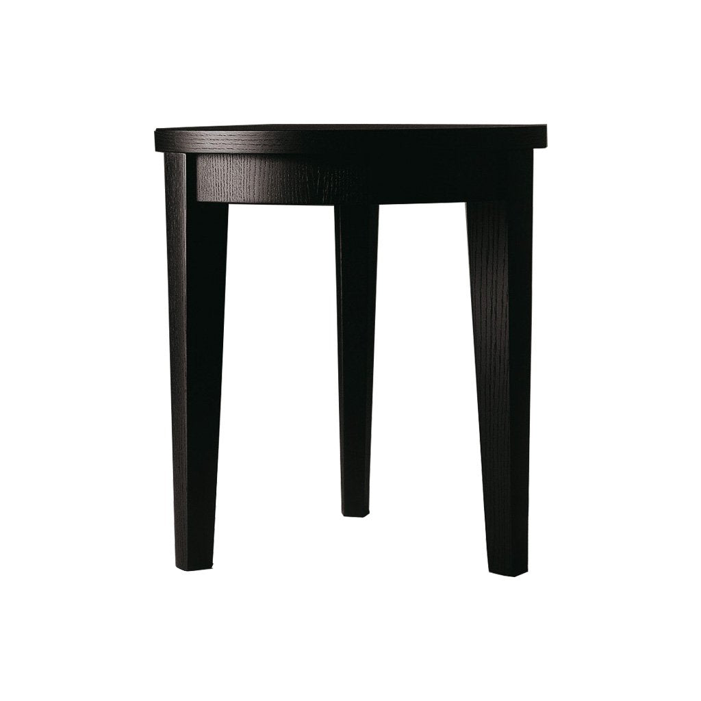 Stew Side Table Tinted Oak by Meridiani