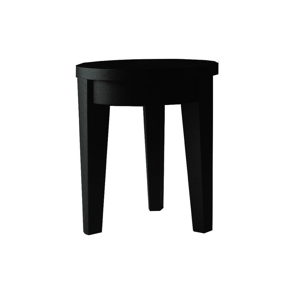 Stew Side Table Lacquered by Meridiani