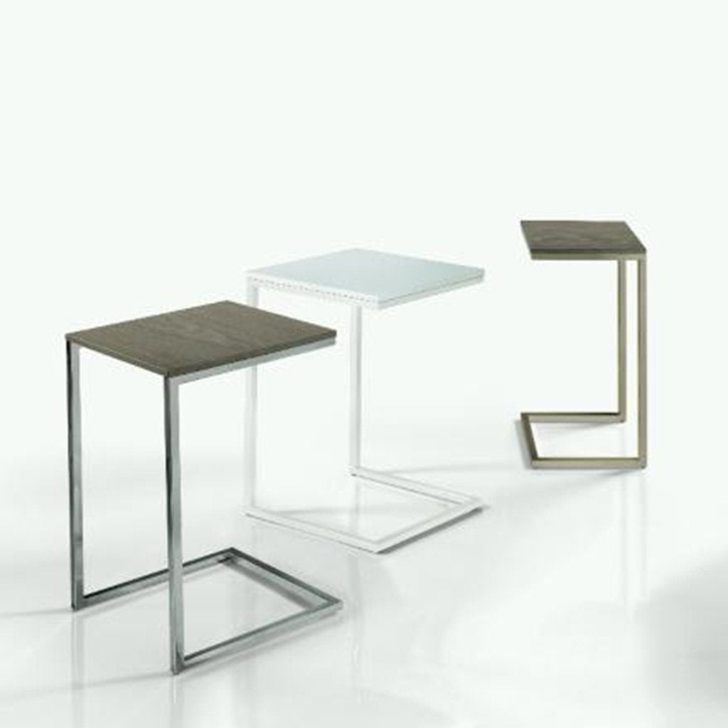 Tow Side Table by Bontempi