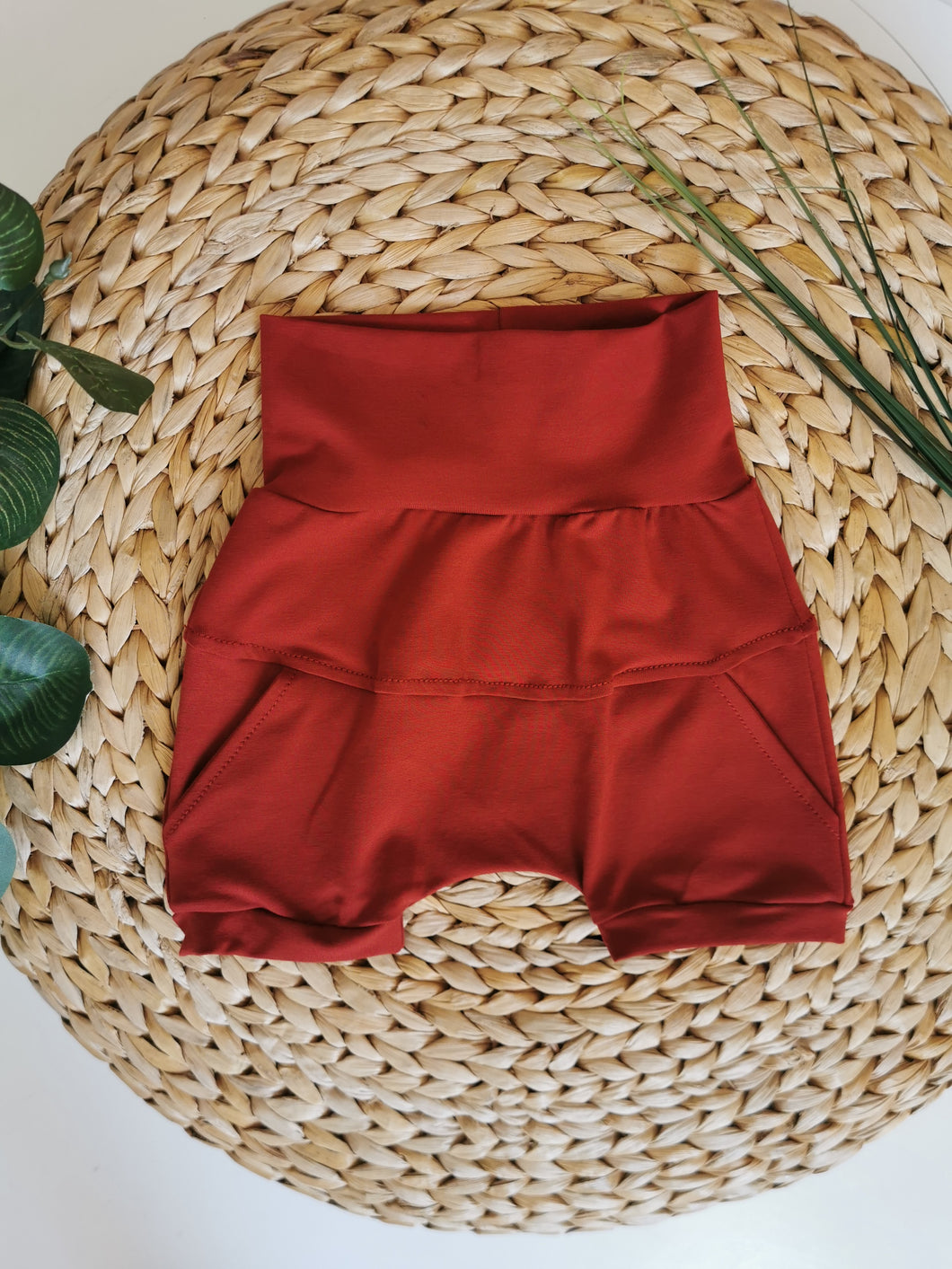 Short rouille -  EN STOCK
