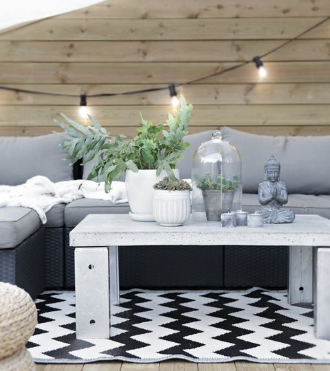 Great Outdoor Decorating Ideas