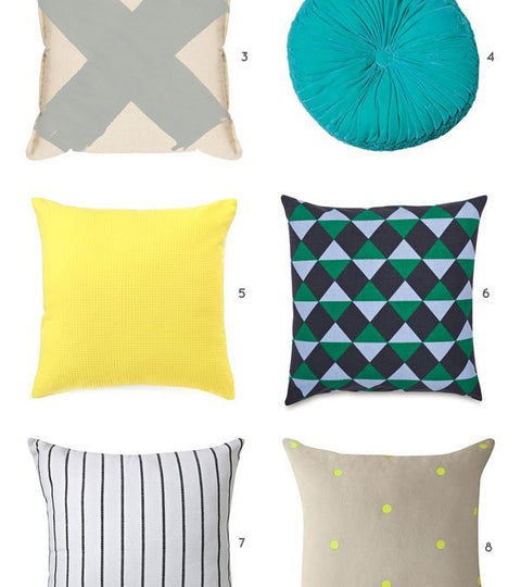 Perfect Match - Cool Cushions for Chairs