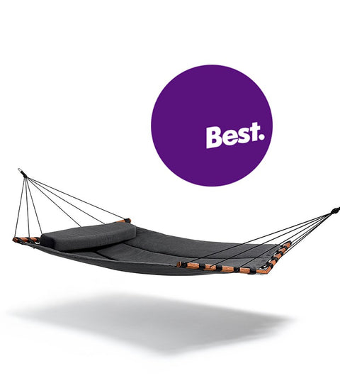 Luxury Hammock Nominated for NZ Best Design Award